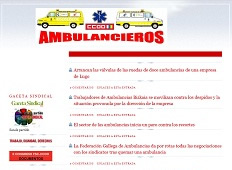 Ambulancieros